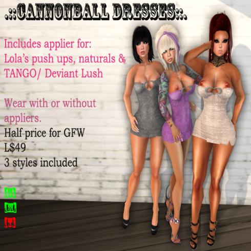 Cannonball Vendor - gfw