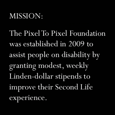 P2P Mission Statement