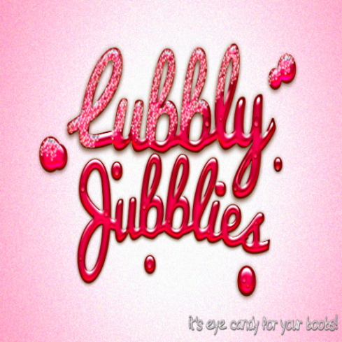 Lubbly Jubblies Logo FINAL