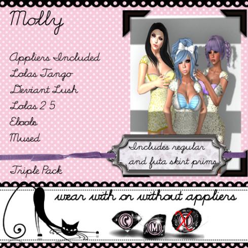 Molly - vendor