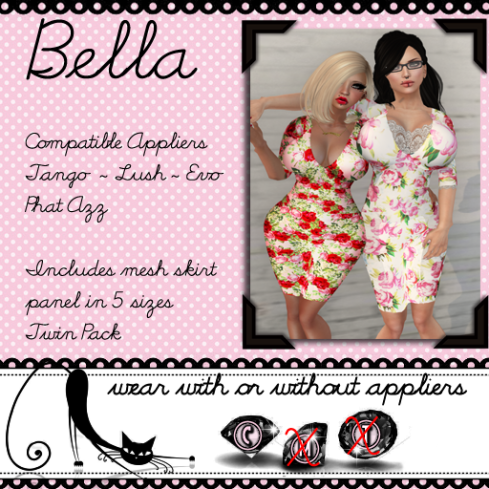 Bella - Florals - Vendor