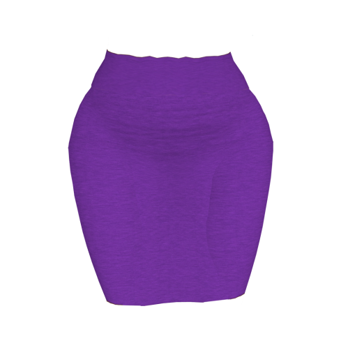 Icicle - Purple Skirt - Vendor