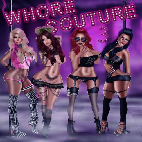 WCF3 poster texture