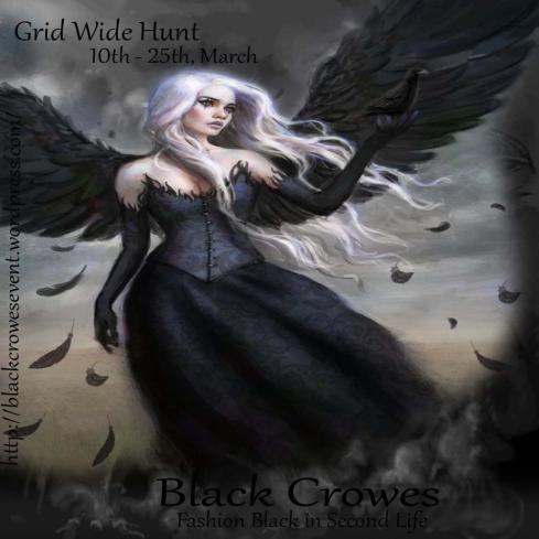 Black Crowes Hunt_logo_