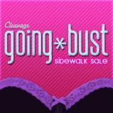 Going Bust Logo