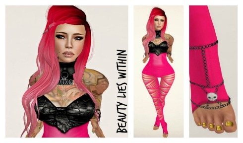 little bones, Pink Sugah, T&R, Speakeasy, R3volt, Diamante, WoW Skins, MUKA