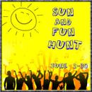 Sun And Fun Hunt Logo