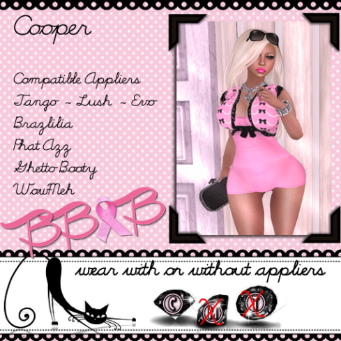 cooper poster BB&B