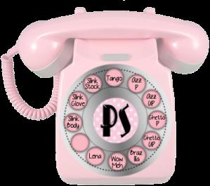 Telephone HUD