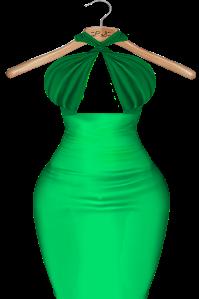 unaware - emerald - vendor