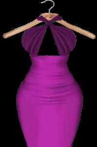 unaware - purple - vendor
