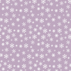 _Z Best_ Snowflakes White on Frosty Violet 2