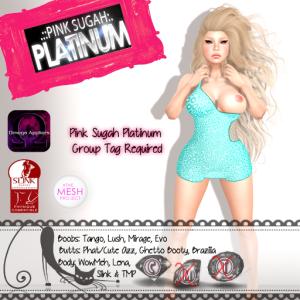 Twine - Platinum Gift