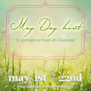 May Day Hunt poster