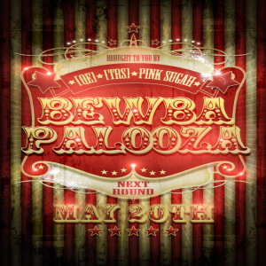 bewbapalooza may