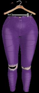 chase - vendor - violet